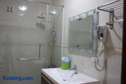 花莲微风晴园民宿 - 花莲市 - 浴室