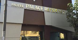 宫殿住宅酒店 - 孟买 - 建筑