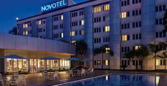 诺富特圣荷西坎波酒店 - 圣若泽多斯坎波斯
