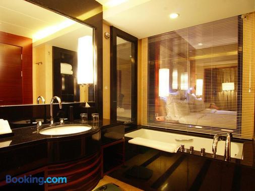 合肥元一希爾頓酒店 - 合肥 - 浴室