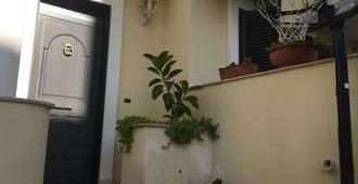 盖亚家庭旅馆 - 切萨雷奥港 - 户外景观