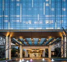 珠海中海诺富特酒店