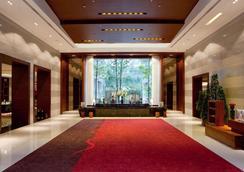 广州卡丽皇家金煦酒店 - 广州 - 大厅