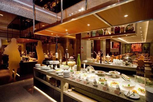 广州卡丽皇家金煦酒店 - 广州 - 自助餐