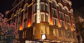 安卡拉瑞玛酒店 - 安卡拉 - 建筑