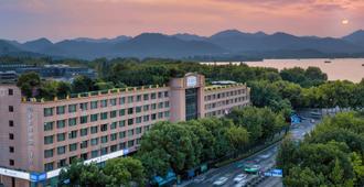 杭州索菲特西湖大酒店 - 杭州 - 建筑