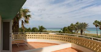 布罗德莫迈阿密海滩酒店 - 迈阿密海滩 - 阳台