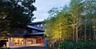 京都凯悦酒店 - 京都 - 建筑