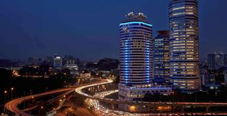 铂尔曼吉隆坡孟沙酒店 - 吉隆坡 - 户外景观
