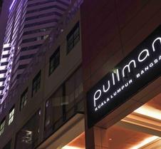 铂尔曼吉隆坡孟沙酒店