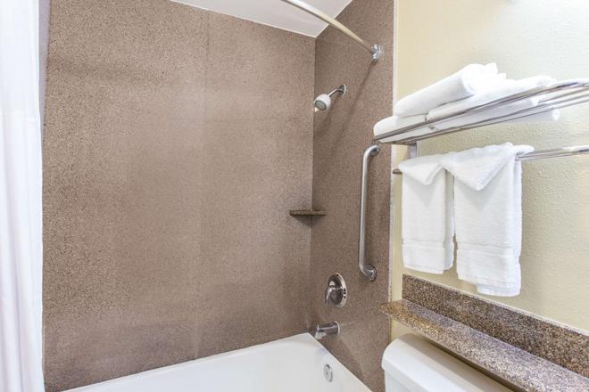 卡尔斯巴德戴斯酒店 - 卡尔斯巴德 - 浴室