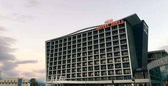 萨拉热窝山会议及温泉Spa酒店 - 萨拉热窝