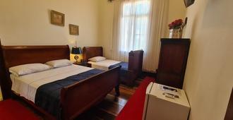 彼得罗波利斯多姆旅馆 - 彼得罗波利斯 - 睡房