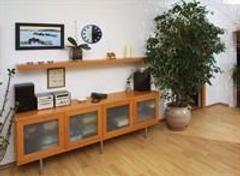 萨里西诺公寓式酒店 - 莫斯科 - 柜台