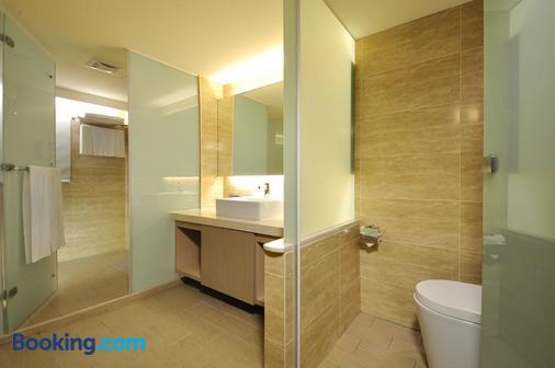 花莲富野渡假酒店 - 花莲市 - 浴室