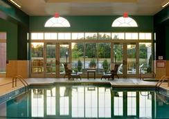 萨拉托加赌场酒店 - 萨拉托加泉 - 游泳池