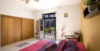 盖勒里旅馆 - 克雷塔罗 - 睡房