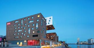 柏林纽沃酒店 - 柏林 - 建筑