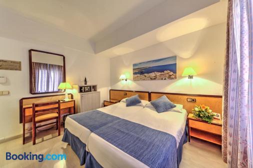 沃拉玛酒店 - 卡拉米洛 - 睡房