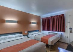 奥什科什6号汽车旅馆 - 奥什科什 - 睡房