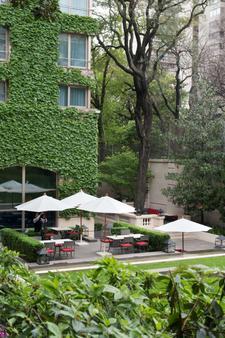 帕拉西奥都豪 - 布宜诺斯艾利斯柏悦酒店 - 布宜诺斯艾利斯 - 景点