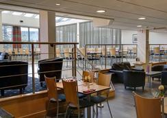 诺丁汉市中心贝斯特韦斯特Plus酒店 - 诺丁汉 - 餐馆