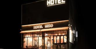 美度酒店 - 首尔 - 建筑