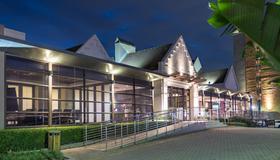 城市小屋酒店-伊丽莎白港 - 伊丽莎白港 - 建筑