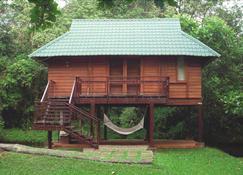 Ktdc 水景度假村 - 库姆阿拉康