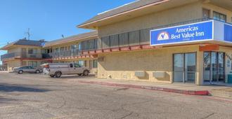 阿马里洛机场/格兰街美洲最佳价值旅馆 - 阿马里洛