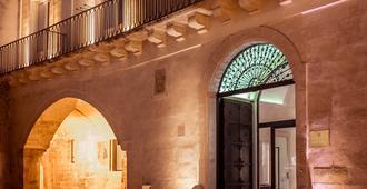 嘉蒂妮宫豪华酒店 - 马泰拉 - 建筑