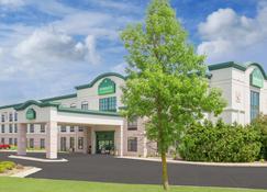 格林湾机场温盖特温德姆酒店 - 绿湾 - 建筑