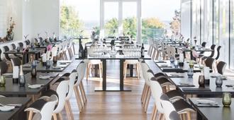 奥特姆贝斯特韦斯特酒店 - 乌尔姆 - 餐馆
