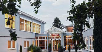 奥特姆贝斯特韦斯特酒店 - 乌尔姆 - 建筑