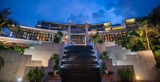 Kc水上别墅度假村 - 苏梅岛 - 建筑