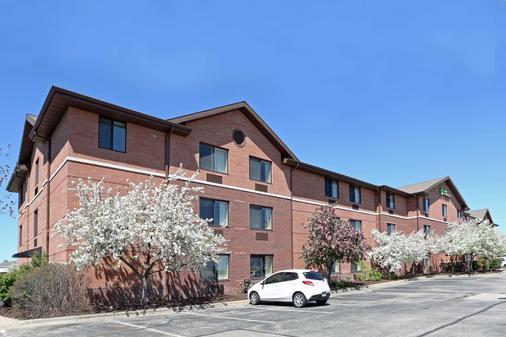 麦迪逊老索克路长住美国公寓式酒店 - 麦迪逊 - 建筑