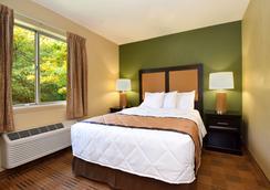 麦迪逊老索克路长住美国公寓式酒店 - 麦迪逊 - 睡房