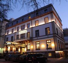 维多利亚贝斯特韦斯特高级酒店