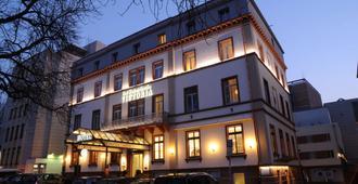 维多利亚贝斯特韦斯特高级酒店 - 弗莱堡 - 建筑