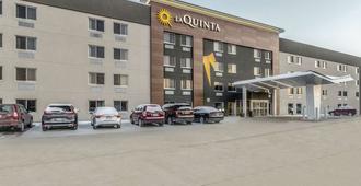 克利夫兰机场北拉金塔旅馆及套房 - 克利夫兰 - 建筑