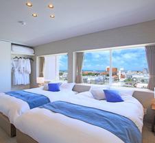 石垣島藍天之心旅館
