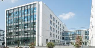 里昂卢瓦特酒店 - 里昂 - 建筑