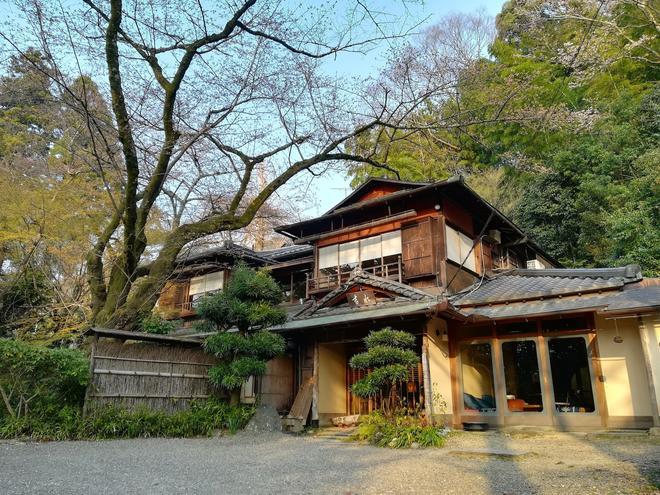 京都吉水旅馆 - 京都 - 建筑