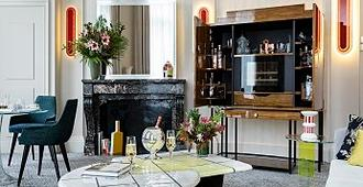 巴黎斯克里布索菲特酒店 - 巴黎