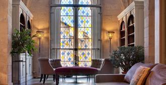 奥克斯奥古斯丁酒店 - 阿维尼翁 - 大厅