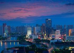 宁波威斯汀酒店 - 宁波 - 户外景观