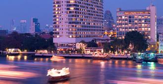 曼谷文华东方酒店 - 曼谷 - 户外景观