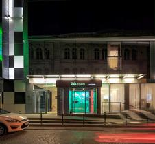 宜必思尚品酒店-利沃夫市中心