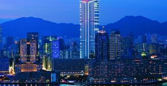 尖沙咀凯悦酒店 - 香港 - 户外景观