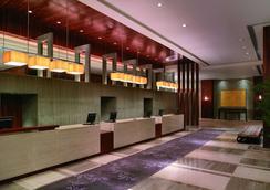 尖沙咀凯悦酒店 - 香港 - 大厅